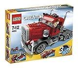 レゴ (LEGO) クリエイター トラック 4955