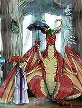 「ドラゴン、家を買う。」第4巻限定版に描き下ろし小冊子同梱