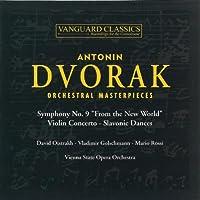Dvorak: Orchestral Masterpieces