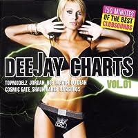 Deejay Charts