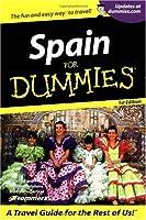 Spain For Dummies (Dummies Travel)