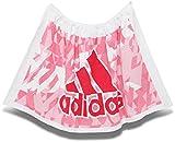 アディダス 水着 adidas アディダス スイム ラップタオル S KBX18 (890413-ライトピンク)