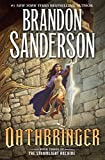Stormlight Archive 03. Oathbringer (International Edition)