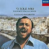 オ・ソレ・ミオ~イタリア民謡集 画像