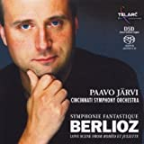 Symphonie Fantastique Op 14 (Hybr)