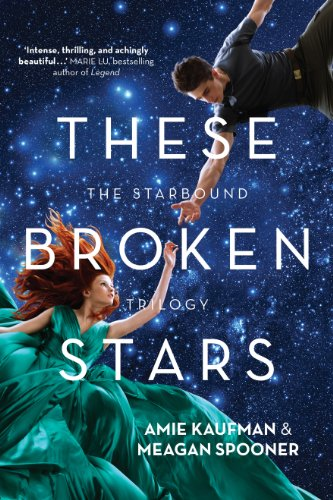 These broken stars 1 the starbound trilogy ebook amie kaufman these broken stars 1 the starbound trilogy ebook amie kaufman meagan spooner amazon kindle store fandeluxe Images