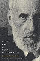 Advice for a Young Investigator (A Bradford Book)