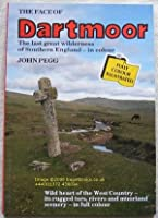 The face of Dartmoor: A Wilderness in colour