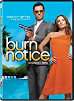 Burn Notice: Season 2 [DVD] [Import]