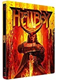ヘルボーイ(2019) 限定スチールブック仕様 [Blu-ray ※日本語無し] (輸入版)