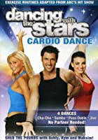 Dancing With the Stars: Cardio Dance [DVD] [Import]