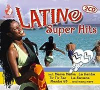 World of Latino Super Hits