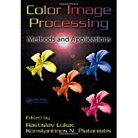 Color Image Processing: Methods and Applications (Image Proc…