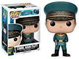 Pop! Movies: Valerian and the City of a Thousan...