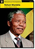 Penguin Active Reading: Level 2 Nelson Mandela (CD-ROM Pack) (Penguin Active Readers, Level 2)