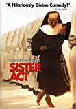 Sister Act [DVD] [Import]