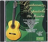 Guitarra Espanola Por Rumbas