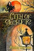 City of Secrets (Adventures of Letty Parker)