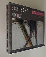 Schubert;Wks.Piano & Strin