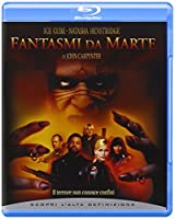 Fantasmi Da Marte [Italian Edition]