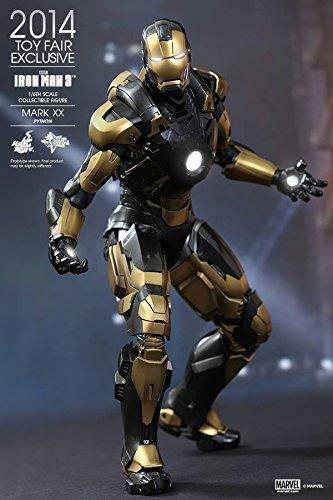 アイアンマンマーク20(パイソン)