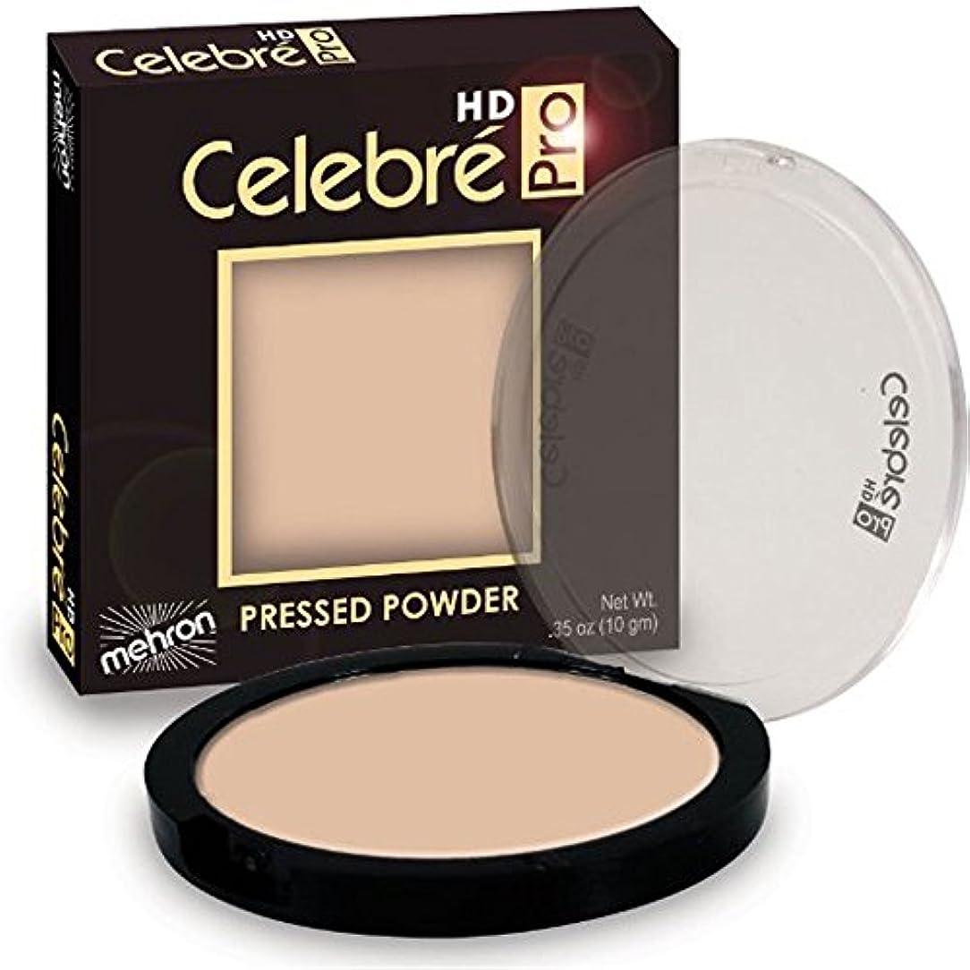 賠償十二打たれたトラックmehron Celebre Pro HD Make Up Light 3 (並行輸入品)