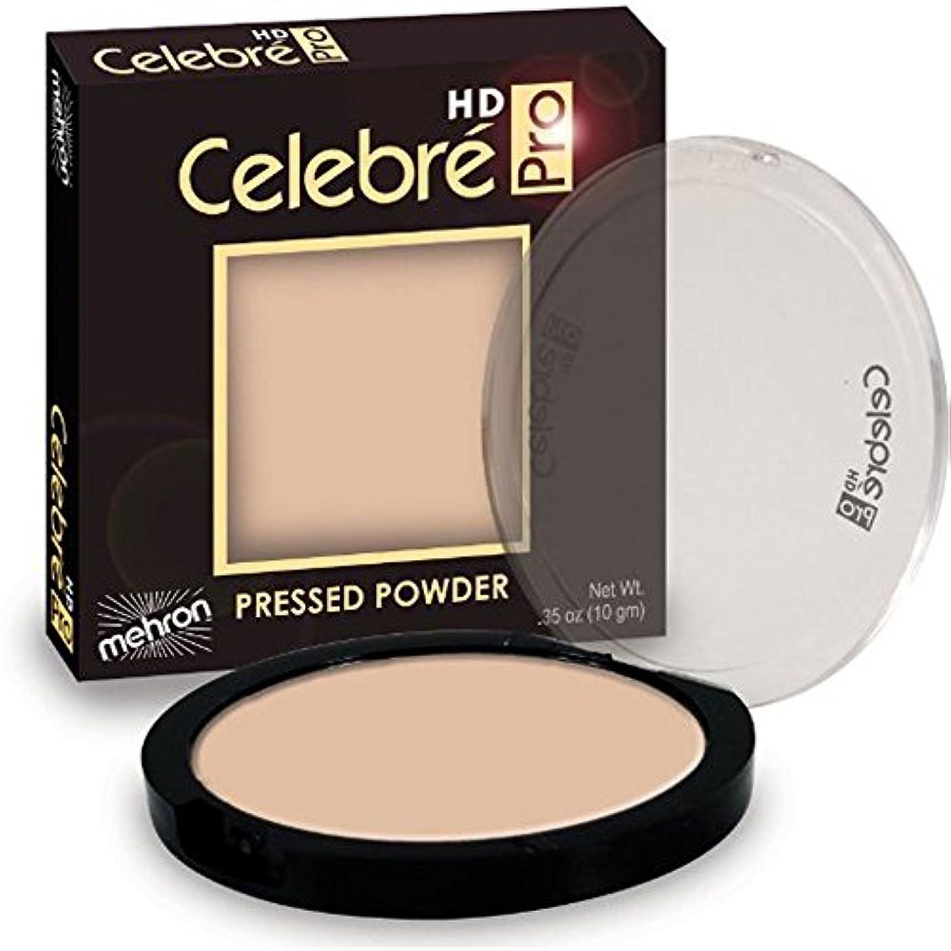 変更可能定刻一時的mehron Celebre Pro HD Make Up Light 3 (並行輸入品)