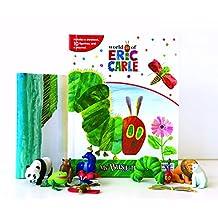 My Busy Book : Eric Carle