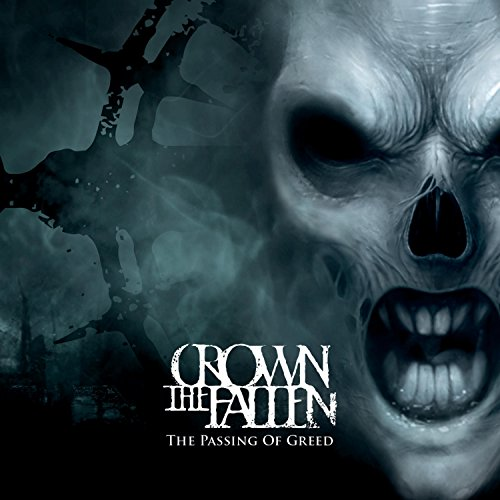 The Passing of Greed [Explicit]