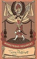 Monstrous Regiment: Discworld Novel 31