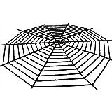 SOROY いたずらグッズ ハロウィン飾り クモの巣 ハロウィーン バー 小道具用品 装飾 パーティー飾り