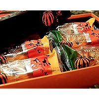 ペポたると 6個入り×1箱 和寒シーズ ペポかぼちゃ の種と果肉を使ったこだわりのタルト