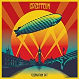 Celebration Day (2CD + 1 Blu-Ray, CD sized digipack)