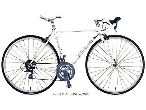 ラレー(RALEIGH) CRA カールトンA ロードバイク パールホワイト(W) 500mm 6451