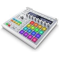 Native Instruments グルーヴ制作システム MASCHINE MK2 White