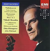Violin Concerto 1 / Nocturne 4