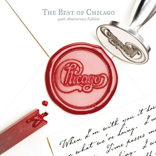 The Best Of Chicago, 40th Anni...