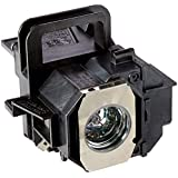 CTLAMP E49 Replacement Projector Lamp General Lamp/Bulb with Housing For EH-TW2800 / EH-TW2900 / EH-TW3000 / EH-TW3200 / EH-TW3500 / EH-TW3600 / EH-TW3800 / EH-TW4000 / EH-TW4400 / EH-TW4500 / EH-TW5000 / EH-TW5500 / EH-TW5800 / EMP-TW3800 / EMP-TW5000 / EMP-TW5500 / PowerLite HC 6100 / PowerLite HC 6500UB / PowerLite HC 8350 / PowerLite HC 8500UB / PowerLite HC 8700UB / PowerLite PC 7100 / PowerLite HC 8100 / EH-TW3300C