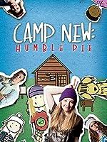 Camp New - Humble Pie【DVD】 [並行輸入品]