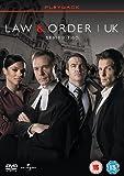Law & Order: UK - Season 2 [Import anglais]