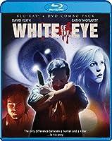 White of the Eye/ [Blu-ray]