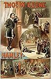 HAMLET: PRINCE OF DENMARK (English Edition)