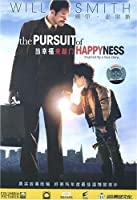 The Pursuit of Happyness (Mandarin Chinese Edition) [並行輸入品]