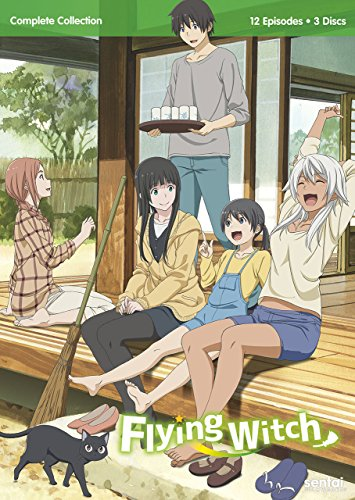 Flying Witch/ [DVD] [Import]