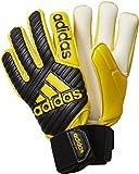 adidas(アディダス) サッカー ゴールキーパーグローブ クラシック プロ コアブラック/イーキューティーイエロー S16(BS1536) DKQ44 8