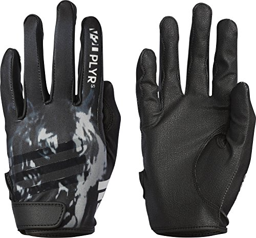 adidas(アディダス) 野球 男女兼用 守備用手袋 片手用 5Tフィールディンググローブ DMU64 クリアオニキス×ホワイト(BS1256) LHO