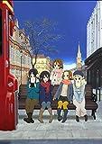 【Amazon.co.jp限定】映画けいおん!Newプライス版Blu-ray(デカジャケット付き)