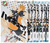 ハイキュー!! コミック 1-7巻セット (ジャンプコミックス)