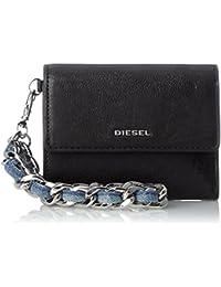 (ディーゼル) DIESEL レディース 財布 WIND OF CHAIN AMYY - wallet X05449PR516