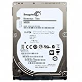 Seagate シーゲイト 内蔵ハードディスク Laptop HDD 500GB ( 2.5 インチ / SATA 3Gb/s / 5400rpm / 16MB ) 正規輸入品 ST500LT012